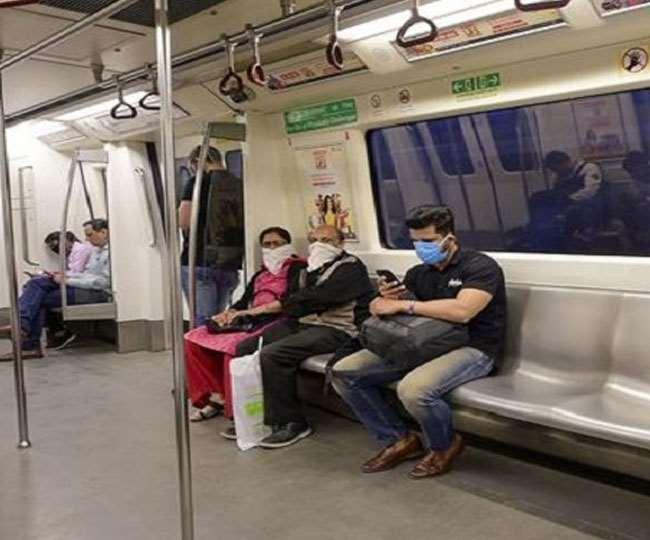 Delhi Metro Commuters Alert ! दिल्ली मेट्रो के संचालन में 10 मई तक बदलाव, देखिये- पूरा शेड्यूल और टाइमिंग
