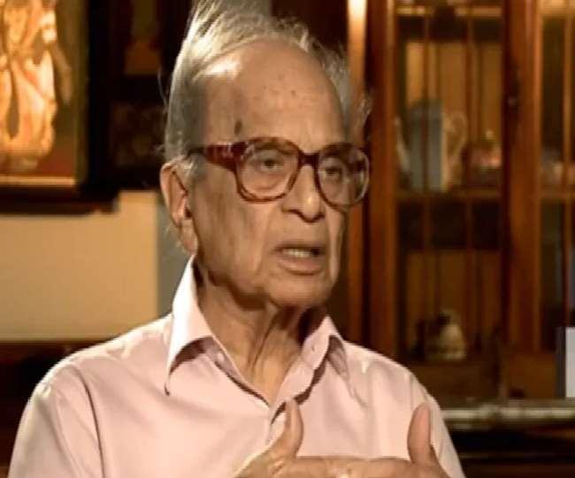जम्मू-कश्मीर के पूर्व राज्यपाल जगमोहन (93) का निधन