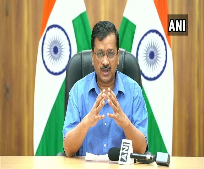 Delhi Lockdown 2021 News: ऑटो-टैक्सी चालकों में दिए जाएंगे 5000 रुपये, अरविंद केजरीवाल ने किया एलान