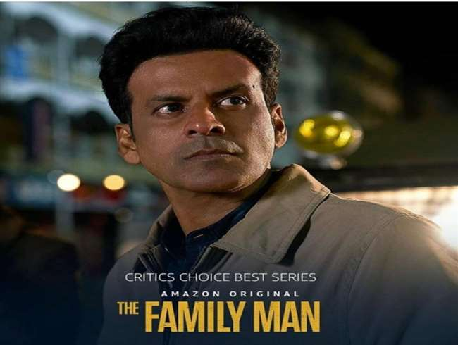 The Family Man 2 Release Date: Makers will finally release the second season in June 2021