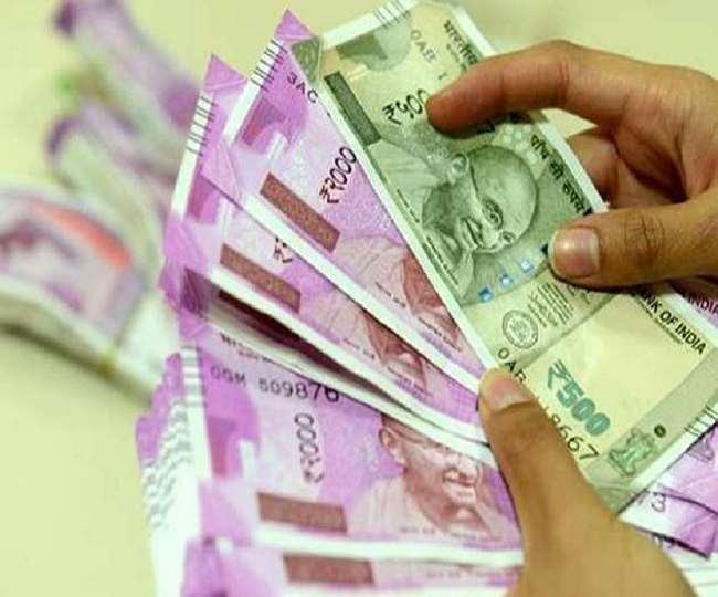 कोरोना के चलते अप्रैल में देश के घरेलू व्यापार को 6 लाख करोड़ रुपये का हुआ नुकसान