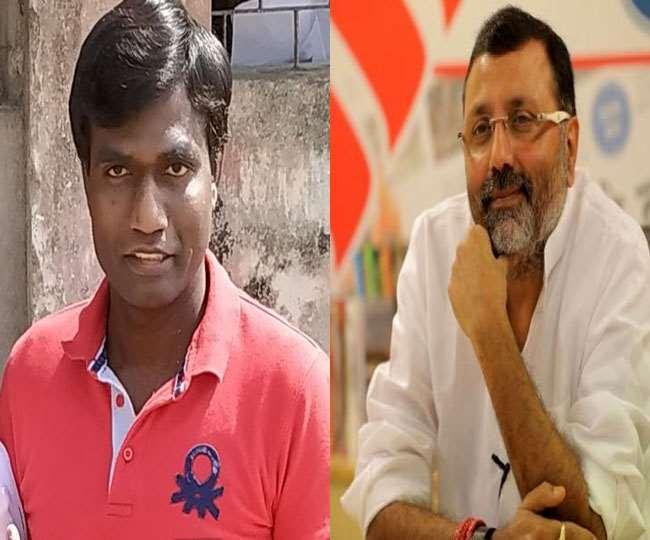 Nishikant Dubey BJP MP: भाजपा सांसद निशिकांत दूबे की नोटिस के बीच मंजूनाथ भजंत्री देवघर के उपायुक्त बनाए गए हैं।