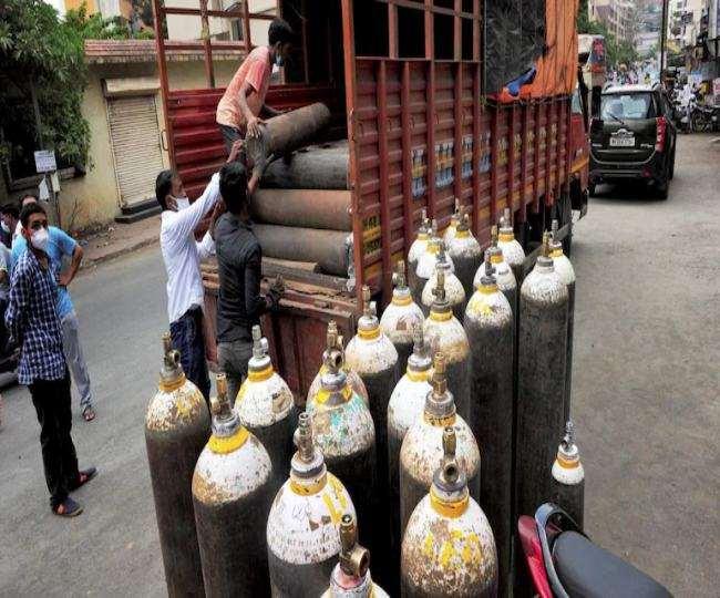 अदालत ने दिल्ली सरकार को तत्काल आक्सीजन आपूर्ति का दिया आदेश