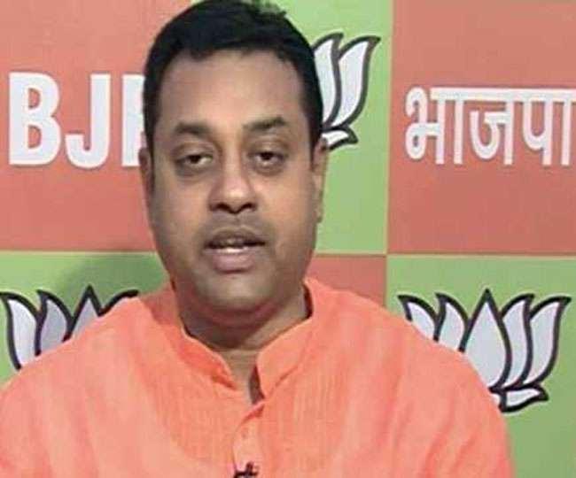 भाजपा के राष्ट्रीय प्रवक्ता संबित पात्रा ने हिंसा के लिए मुख्यमंत्री ममता बनर्जी को जिम्मेदार ठहराया