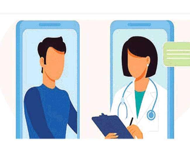 समय पर डाक्टर की सलाह नहीं मिलने से कई लोगों की तबीयत ज्यादा बिगड़ रही है।