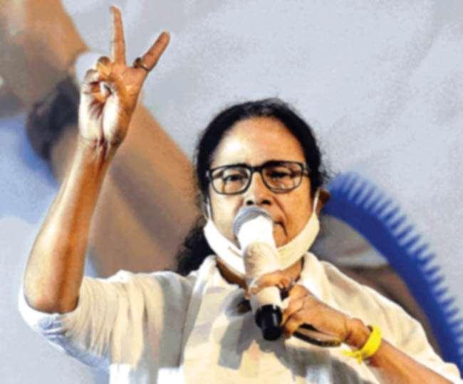 लंबे समय तक सत्ता में रहीं वामपंथी पार्टियां और कांग्रेस शून्य पर सिमट गई।