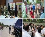 Top Jamshedpur News of tha Day, 04th June 2020: नक्सली सरेंडर, सीलिंग पर हंगामा, दुर्घटना में मौत, अधिवक्ताओं का हंगामा
