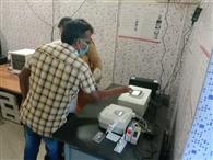 सदर अस्पताल में इंस्टॉल हुई ट्रू-नेट मशीन, आज से शुरू होगी जांच