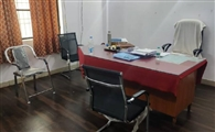 सीएमओ कार्यालय में फूटा कोरोना बम