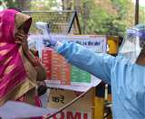 LIVE Uttarakhand Coronavirus Update: एम्स ऋषिकेश में कोरोना पॉजिटिव एक युवक की मौत, अब तक सूबे में हो चुकी 10 मौत