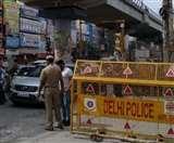 Delhi Containment Zones List: दिल्ली में कंटेनमेंट जोन की संख्या बढ़कर हुई 163, पूरी लिस्ट जानने के लिए करें क्लिक