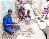 कान्हा की बांसुरी, कान्हा की तान ...अनूठा है बिहार के एक गांव में अल्पसंख्यकों का बांसुरी प्रेम