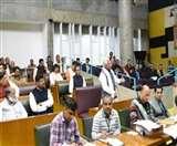 मानसून सत्र में बदलेगा हरियाणा विधानसभा का नजारा, दर्शक दीर्घा में बैठेंगे विधायक