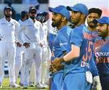 पूर्व चयनकर्ताओं ने एक ही दिन के टेस्ट और टी20 मैच के लिए चुनी भारतीय टीम, आप भी देखिए