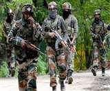 राजौरी जिले में मुठभेड़ में आतंकी ढेर, कई घिरे, शोपियां में ग्रेनेड फेंका, सीमा पर जवान शहीद