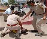 Rajasthan: जोधपुर में पुलिसकर्मियों ने की युवक की पिटाई, वीडियो वारयल