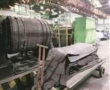 कानपुर में चमड़ा उद्योग को फिर लगा झटका, 15 दिन बाद बंद कराईं 138 टेनरियां