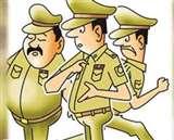 गोकशी रोकने में फेल दो प्रभारी निरीक्षकों समेत तीन लाइन हाजिर Moradabad News