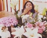 बर्थडे पर नीना गुप्ता ने फैंस को दीं ढेर सारा फ्लाइंग किस, इस अंदाज़ में कहा शुक्रिया