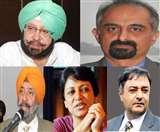 पंजाब के नए चीफ सेक्रेटरी के लिए जोर आजमाइश तेज, दिल्ली का दबाव भी डालेगा असर