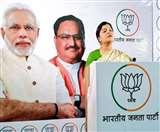भाजयुमो की राष्ट्रीय अध्यक्ष पूनम महाजन ने कहा- आत्मनिर्भर भारत बनाने में योद्धा की तरह जुटें