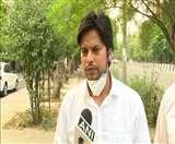 Doctor suicide case: अंतरिम जमानत के लिए कोर्ट पहुंचे AAP MLA प्रकाश जरवाल