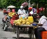 फुटपाथ पर सामान बेचने और ठेला लगाने वालों को केंद्र सरकार देगी ऋण और नगर निगम जगह