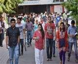 ग्रुप सी की नौकरियों में कॉमन टेस्ट पर गंभीर नहीं हरियाणा के अधिकारी, दिखा रहे बेरुखी