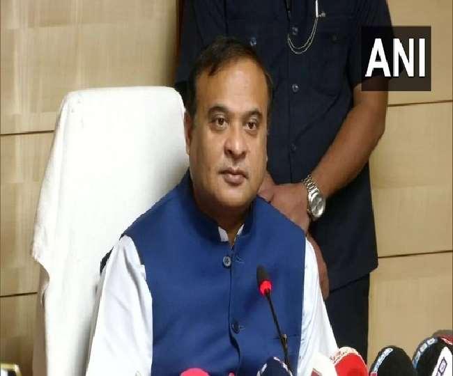 आज असम के मुख्यमंत्री 150 मुस्लिम बुद्धिजीवियों से मिलेंगे, जनसंख्या नियंत्रण नीति पर करेंगे चर्चा