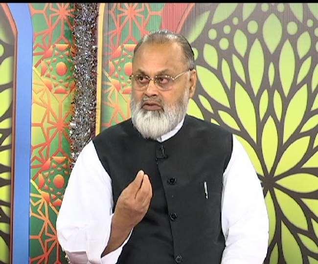 पूर्व प्रधानमंत्री नरसिम्हा राव के तत्कालीन सलाहकार रहे डॉ. ख्वाजा इफ्तिकार अहमद