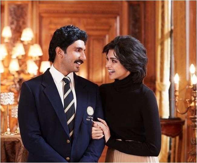 Deepika Padukone Five Upcoming Movies Including 83 And ...