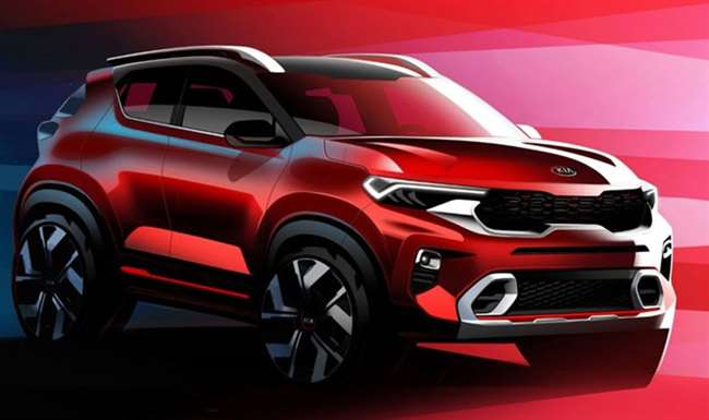 Kia Sonet subcompact SUV will be unveiled on August 7 know expected features