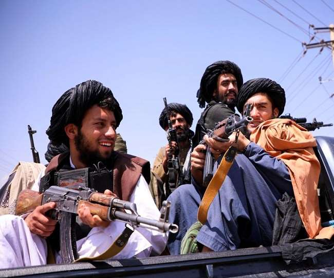 Taliban sources say their forces take Panjshir before government formation  in Afghanistan