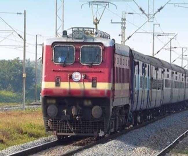 IRCTC IRCTC Good News: लखनऊ-दिल्ली के बीच सफर करने वालों के लिए खुशखबरी, पढ़िये- रेलवे का नया एलान