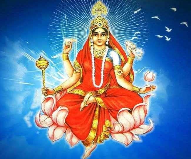Navratri 2019 Maa Siddhidatri Puja Vidhi Mantra and significance