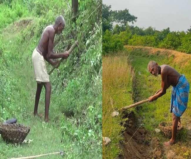 बिहार में खुद के दम पर लोगों का भला करने वाले कई हैं।