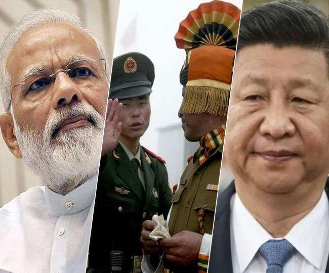 क्या भारत के साथ जंग की तैयारी में है चीन ? जानें क्या है ड्रैगन की बड़ी रणनीति।