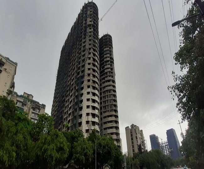 Supertech Emerald Case: तोड़े जाएंगे सुपरटेक एमरल्ड कोर्ट प्रोजेक्ट के दोनों टावर, सुप्रीम कोर्ट ने खारिज की याचिका