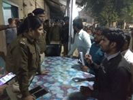 एबीवीपी के प्रदेश मंत्री पर जानलेवा हमले से छात्रों में उबाल