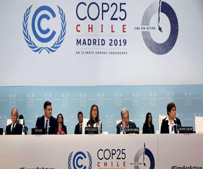 जलवायु परिवर्तन को लेकर दुनिया में बढ़ती जा रही चिंता, 196 देश एक साथ मिलकर उठा रहे कदम