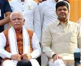 दुष्यंत चौटाला दिल्ली में भाजपा संग मिलकर चुनाव लडऩे को तैयार, जानें किन सीटों पर है नजर