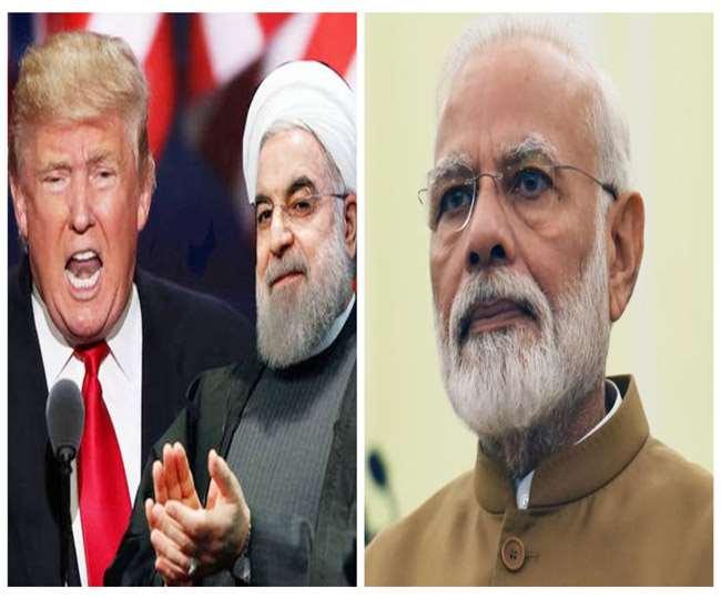 अमेरिका और ईरान के बीच तनाव और बढ़ा तो जानिए भारत का किस तरह प्रभावित होगा निर्यात