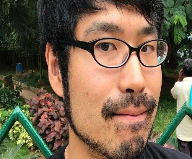 कई बार जेल भी जा चुका है जापानी छात्र