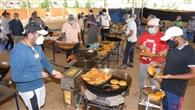 जरूरतमंदों को पहुंचाए खाद्य सामग्री के 2.66 लाख पैकेट्स