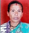 जंगल की आग में जिंदा जली दूसरी महिला का शव बरामद