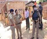प्रयागराज में जमातियों पर टिप्पणी करने वाले की हत्या, CM के निर्देश पर हत्यारा एनएसए में नामजद