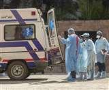 Coronavirus India: पिछले 12 घंटे में सामने आए 302 नए मरीज, तमिलनाडु-कर्नाटक में 2 नई मौतें