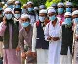 तब्लीगी जमात के संक्रमित मजहबी सदस्यों ने कोविड-19 के खिलाफ भारत की लड़ाई को और कठिन बना दिया