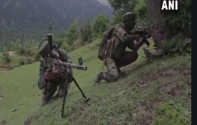JK Ceasefire violations: सेना ने घुसपैठ का प्रयास कर रहे पांच आतंकियों को मार गिराया, 24 घंटे में 9 दहशतगर्द ढेर