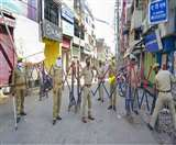 LockDown in UP Day-12 : प्रयागराज में मर्डर के बाद अब स्वास्थ्य विभाग की टीम पर हमला UP News